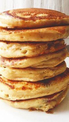 Perusresepti: Pulleat pannarit | Maku Sweet Desserts, Sweet Recipes, Delicious Desserts, I Love Food, Good Food, Yummy Food, Breakfast Recipes, Dessert Recipes, Food Inspiration
