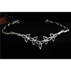 Circlet. | Jewelery | Pinterest ❤ liked on Polyvore featuring crowns and lotr