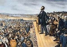 President Abraham Lincoln at Gettysburg: Leadership when the Union was Divided