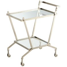 Cyan Design Carrello Bar Cart