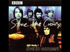 Stone The Crows - BBC Sessions 1969-1970 (2 LP) Merida 5022/2