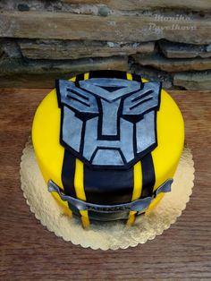 Transformers CAKE. DORT transformers.
