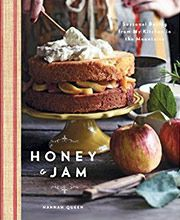Buy the Honey & Jam cookbook