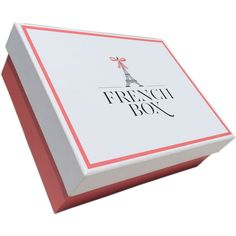 FrenchBox Subscription - FrenchBox