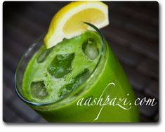 #WeightLoss #Drink #National #GreenJuice day #GreenJuiceDay https://www.aashpazi.com/weight-loss-juice