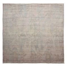 """Vibrance Collection Oriental Rug, 7'10"""" x 7'10"""" 