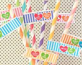 HeyYoYo on Etsy-supplier of party and cake decorating inspiration