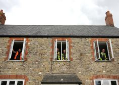 Rationel 'Patus' Windows supplied and Installed by our fitters