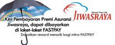 Asuransi Jiwas Raya https://www.facebook.com/fastpaypartner