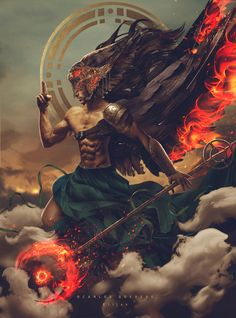 Elijah by Carlos-Quevedo on DeviantArt