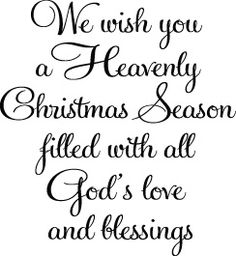 Heavenly Christmas Season 982-09 Christmas Card Verses, Christmas Card Messages, Merry Christmas Quotes, Christmas Sentiments, Christmas Wishes, Xmas Cards, Christmas Greetings, Christmas Holidays, Holiday Sayings