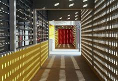 Galeria de FDE - Jardim Maria Helena / + K Arquitetos - 20