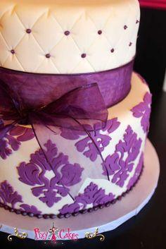 fondant cakes for teenage girls - Google Search