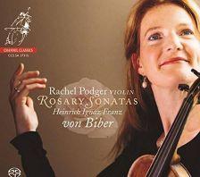 BIBER Rosary Sonatas – Podger | gramophone.co.uk
