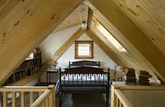 Village Vernacular | Treehouse