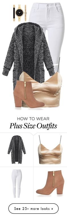 """// She Stay Classy And Smart //"" by cookiesncreamluv on Polyvore featuring Style & Co., River Island, women's clothing, women's fashion, women, female, woman, misses and juniors"