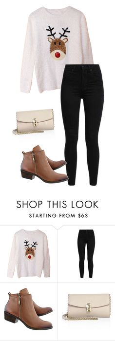 """Untitled #1191"" by water-element ❤ liked on Polyvore featuring Levi's and Dolce&Gabbana"