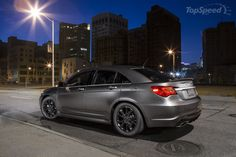 2014 Chrysler 200 S Special Edition | Landers McLarty Dodge Chrysler Jeep  Ram | 6530 University