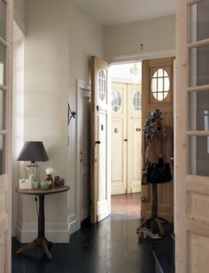 """This entrance is from our feature """"Flair & Finesse"""""""