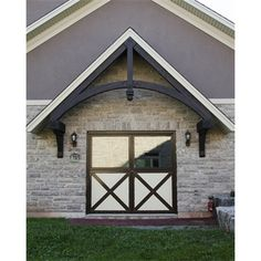 Horse Barn Door - Double Dutch Door Premium Painted with Window - System Fencing