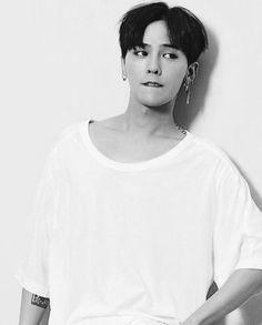 Kwon Jiyong/ G-Dragon