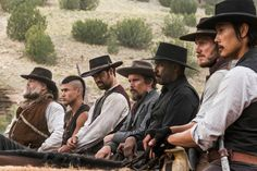 The Magnificent Seven – Και οι 7 ήταν υπέροχοι (2016) https://www.enter2life.gr/28253-the-magnificent-seven-2016.html