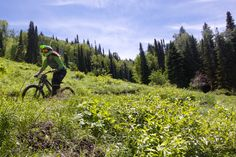 5 Things Every Mountain Biker Has to Do in Park City, UT