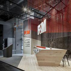 F&M Retail – Premiere at EuroShop 2017 by Simple, Düsseldorf – Germany » Retail Design Blog