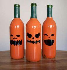 Great DIY Halloween Decorations