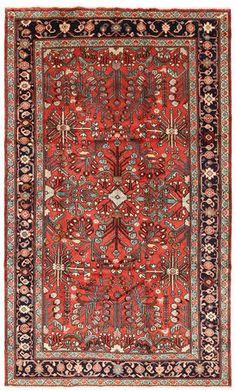 Bakhtiar-matto 205x345