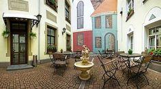 Old Riga Hotel Vecriga-9
