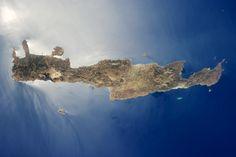 Creta Island