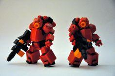 Hellion Artillery | Flickr - Photo Sharing!
