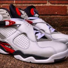 "40ca2952ac09 Air Jordan 8 ""Bugs Bunny"" i want these noww. daddys girl getting them  sundayy"