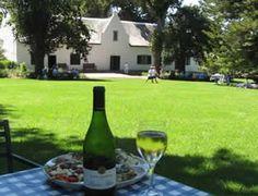 Cape Town's prettiest picnic spots. #picnic #capetown