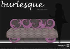 Sofas Burlesque 10
