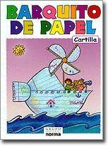 Barquito de papel: la cartilla fonética- Norma