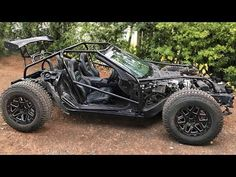 The vette gambler badass Go Kart Buggy, Off Road Buggy, Custom Trucks, Custom Cars, Rc Trucks, Carros Off Road, Mercedes Stern, Go Kart Plans, Diy Go Kart