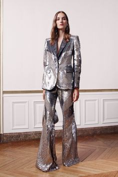Alberta Ferretti Limited Edition Spring 2019 Couture Fashion Show - Vogue Spring Couture, Couture Week, Alberta Ferretti, Fashion Show Collection, Couture Collection, Bodysuit Outfit Party, Couture Fashion, Runway Fashion, Rave Outfits