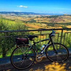 Cycling Tourism Tuscany