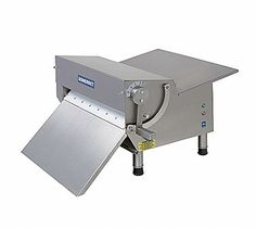"""Check out the deal on Somerset CDR-600F Dough Sheeter, 30"""" synthetic rollers CDR-600F at Restaurant Equipment and Supplies Online : Restaurant Depot"""