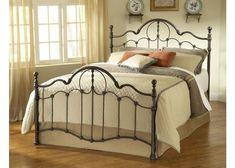 1480-venetian-bed-set-full-w-rails - Free Shipping! – RauFurniture.com