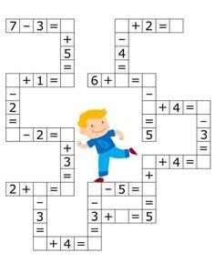 Kindergarten Math Activities, Kindergarten Math Worksheets, Preschool Printables, Homeschool Math, Teaching Math, Math For Kids, Kids Education, Elementary Education, Education Quotes
