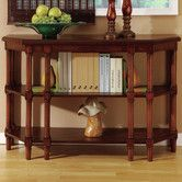 Found it at Wayfair.co.uk - Wilson Console Table