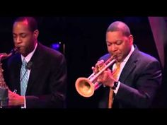 "From The DVD ""Willie Nelson & Wynton Marsalis Play the Music of Ray Charles"":    On a special night in February 2009 at Jazz at Lincoln Center's Rose Theater, country music legend Willie Nelson and JALC Artistic Director Wynton Marsalis, along with special guest vocalist Norah  Jones, explored the incomparable legacy of Ray Charles. Fortunately, t..."