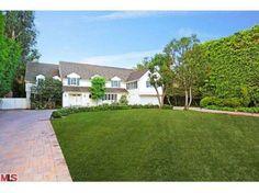 Fleetwood Mac's Lindsey Buckingham Buys Third Brentwood Home