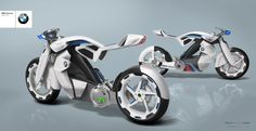 2040 BMW iR Concept by Jordan Cornille « Form Trends