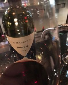 Taste of Italy final days. Hard day at work drop by for a glass of Gaja Ca'marcanda Promise 2014. #madeinsauga #solsticerestaurantandwinebar #tasteofitaly #winebar #wine #clarksonvillage http://ift.tt/2p36VwX