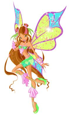 winx club believix cosplay | Flora season 4 « Rubrika | Winx are back ! and they are better then ...