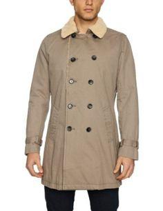Wolsey JB518E Men's Coat: Amazon.co.uk: Clothing